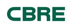 Logo:CBRE GmbH
