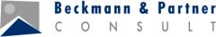 Logo:Beckmann & Partner CONSULT GmbH