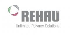Logo:REHAU AG + Co.