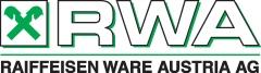 Logo:RWA Raiffeisen Ware Austria AG