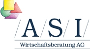 Logo:A.S.I. Wirtschaftsberatung AG