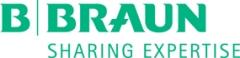 Logo:B. Braun Melsungen AG