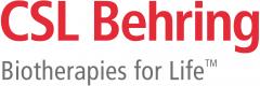 Logo:CSL Behring AG