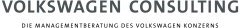 Logo:Volkswagen Consulting