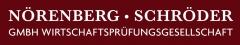Logo:Nörenberg • Schröder GmbH Wirtschaftsprüfungsgesellschaft