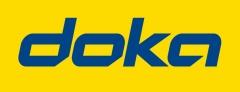 Logo:Doka Österreich GmbH