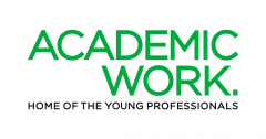 Logo:Academic Work Germany GmbH