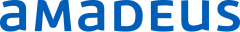 Logo:Amadeus IT Group SA