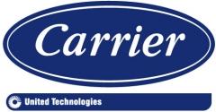 Logo:Carrier Klimatechnik GmbH
