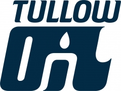 Logo:Tullow Oil plc