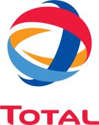 Logo:TOTAL Deutschland GmbH