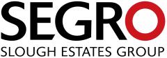 Logo:SEGRO plc