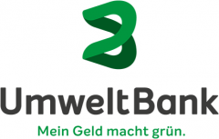 Logo:UmweltBank AG