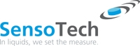 Logo:SensoTech GmbH