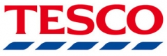 Logotipo:Tesco PLC