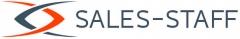 Logo:SALES-STAFF Recruiting SSR GmbH