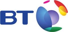 Logo:BT Group plc