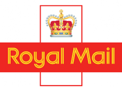 Logotipo:Royal Mail Group Ltd.