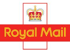 Logo:Royal Mail Group Ltd.