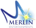 Logo:Merlin Entertainments Inc.