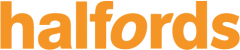 Logo:Halfords Group plc.
