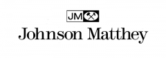 Logo:Johnson Matthey plc