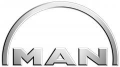 Logotipo:MAN Truck & Bus AG