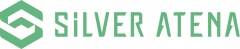 Logo:Silver Atena GmbH
