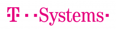 Logotipo:T-Systems Multimedia Solutions GmbH