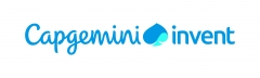 Logo:Capgemini Invent