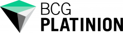 Logotipo:BCG Platinion