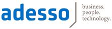 Logotipo:adesso AG