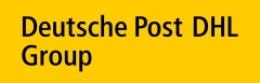 Logo:Deutsche Post DHL Group