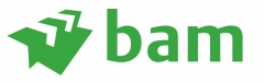 Logo:BAM International