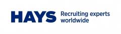 Logo:Hays