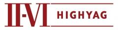 Logotipo:Highyag Lasertechnologie GmbH