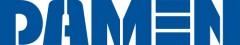 Logo:Damen Group