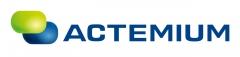 Logo:Actemium Deutschland