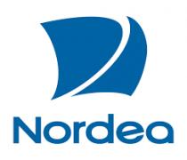 Logo:Nordea