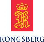 Logo:Kongsberg Gruppen