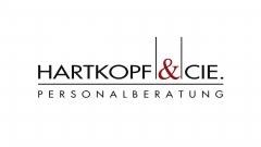 Logo:Hartkopf & Cie. Personalberatung GmbH