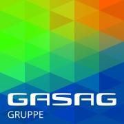 Logotipo:GASAG-Gruppe