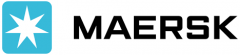 Logotipo:A. P. Moller-Maersk Group