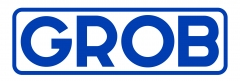 Logotipo:GROB-WERKE GmbH & Co. KG