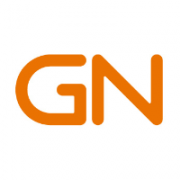 Logo:GN Store Nord