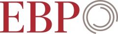 Logo:EBP Deutschland GmbH