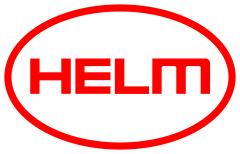 Logo:HELM  AG