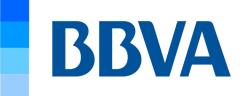 Logotipo:BBVA