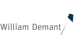 Logo:William Demant Holding A/S
