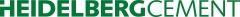 Logo:HeidelbergCement AG